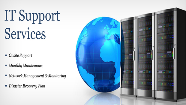 IT Support Services