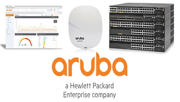 Aruba Wireless